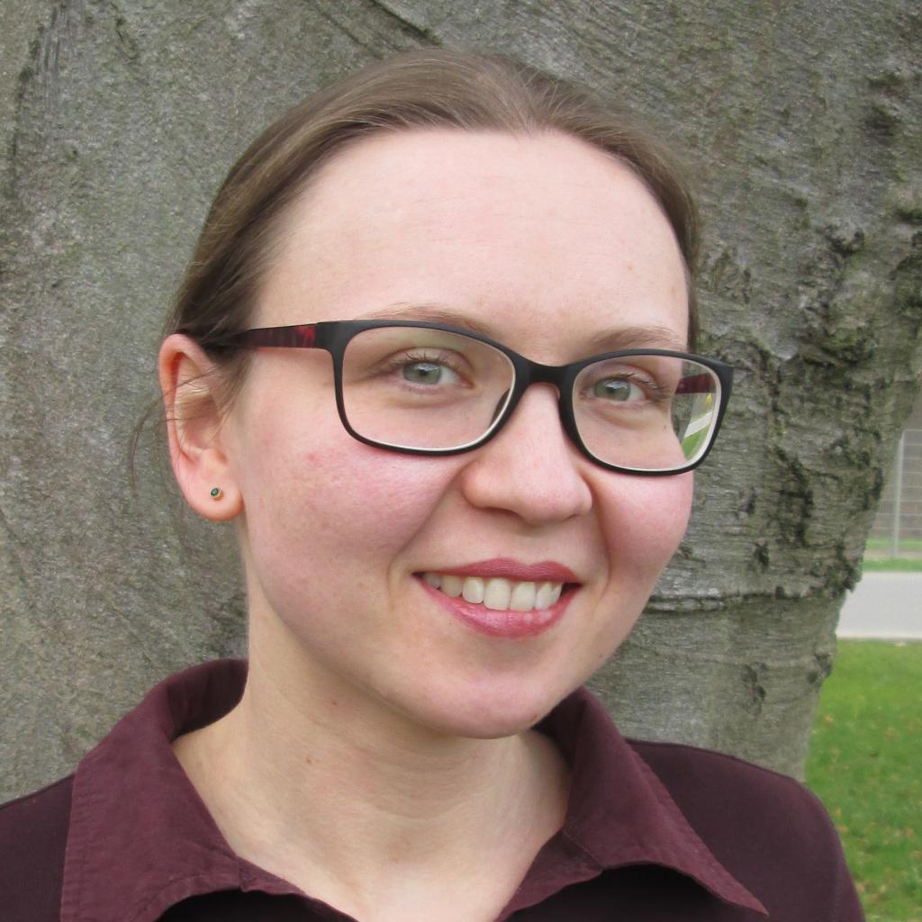 Olga Faley